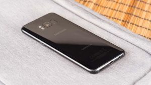 Tips Pengaturan Kamera Samsung Galaxy